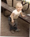 Estes Park, CO 1985